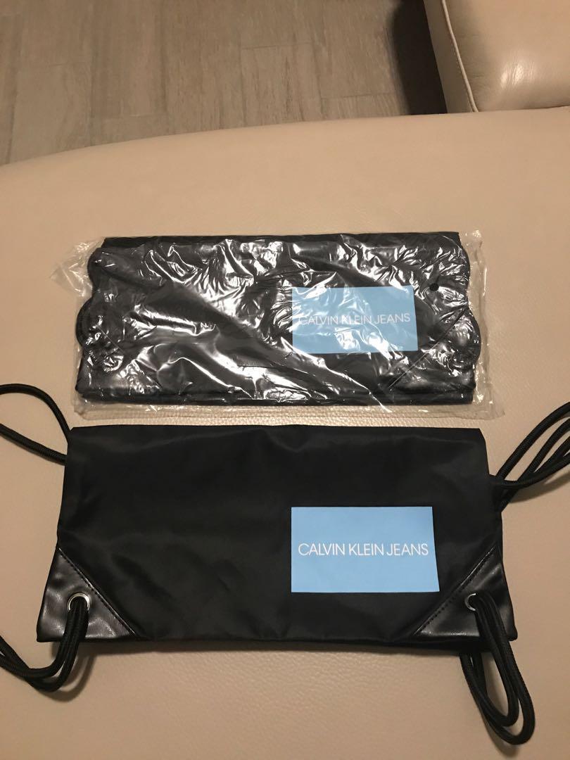 Calvin Klein Jeans 索性袋 #sellnybags