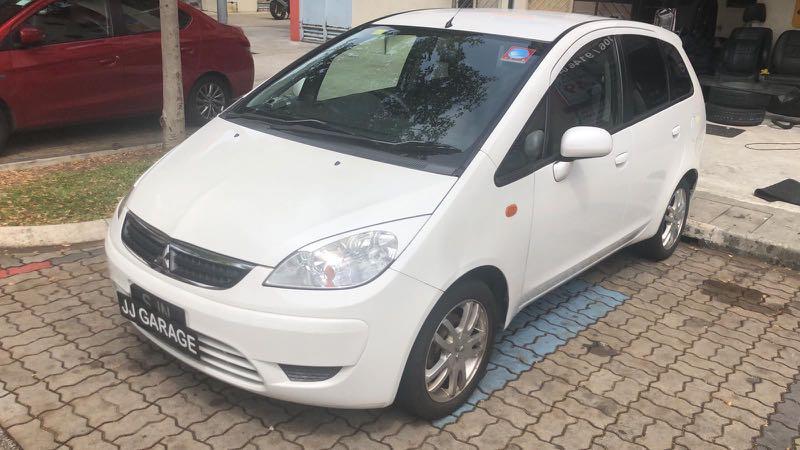 Car Rental #Fuel Savings #Grab