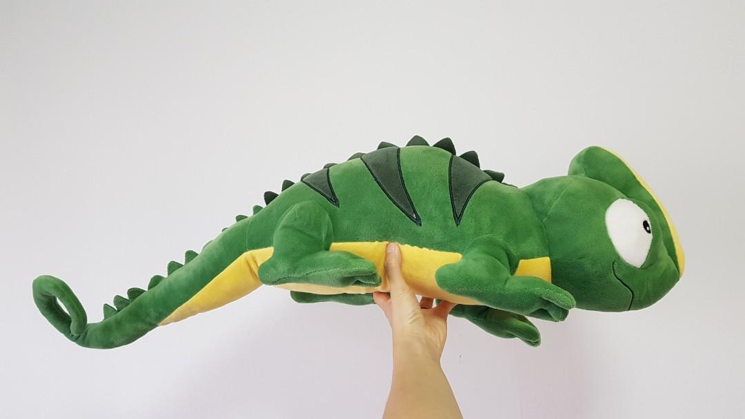 Chameleon Stuff Toy