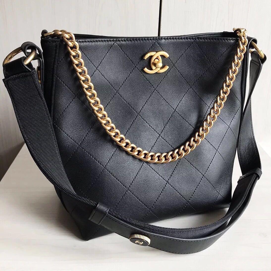 4a16d2d04f95 Chanel Hobo Handbag 2018 - Handbag Photos Eleventyone.Org