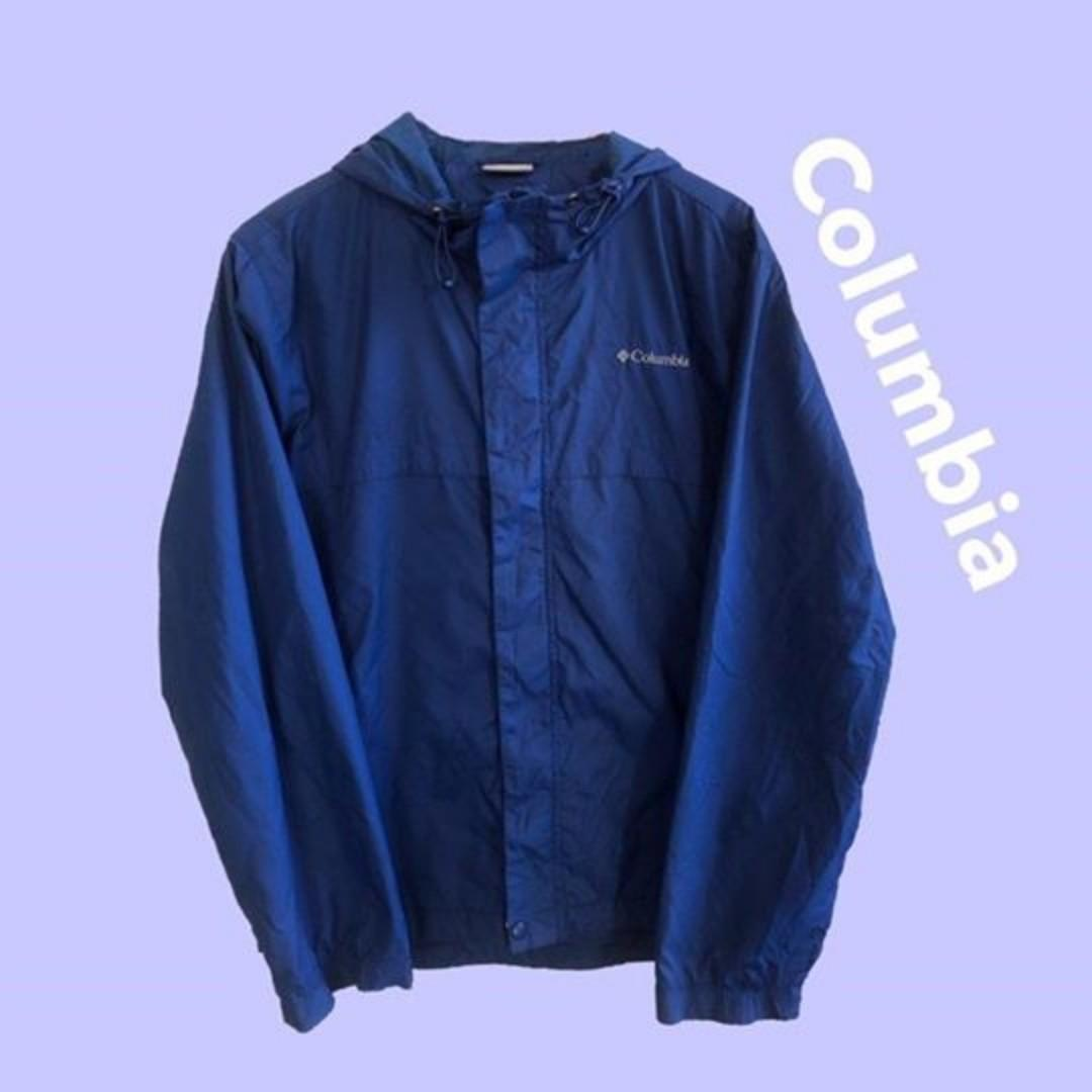 Columbia Vintage Windbreaker
