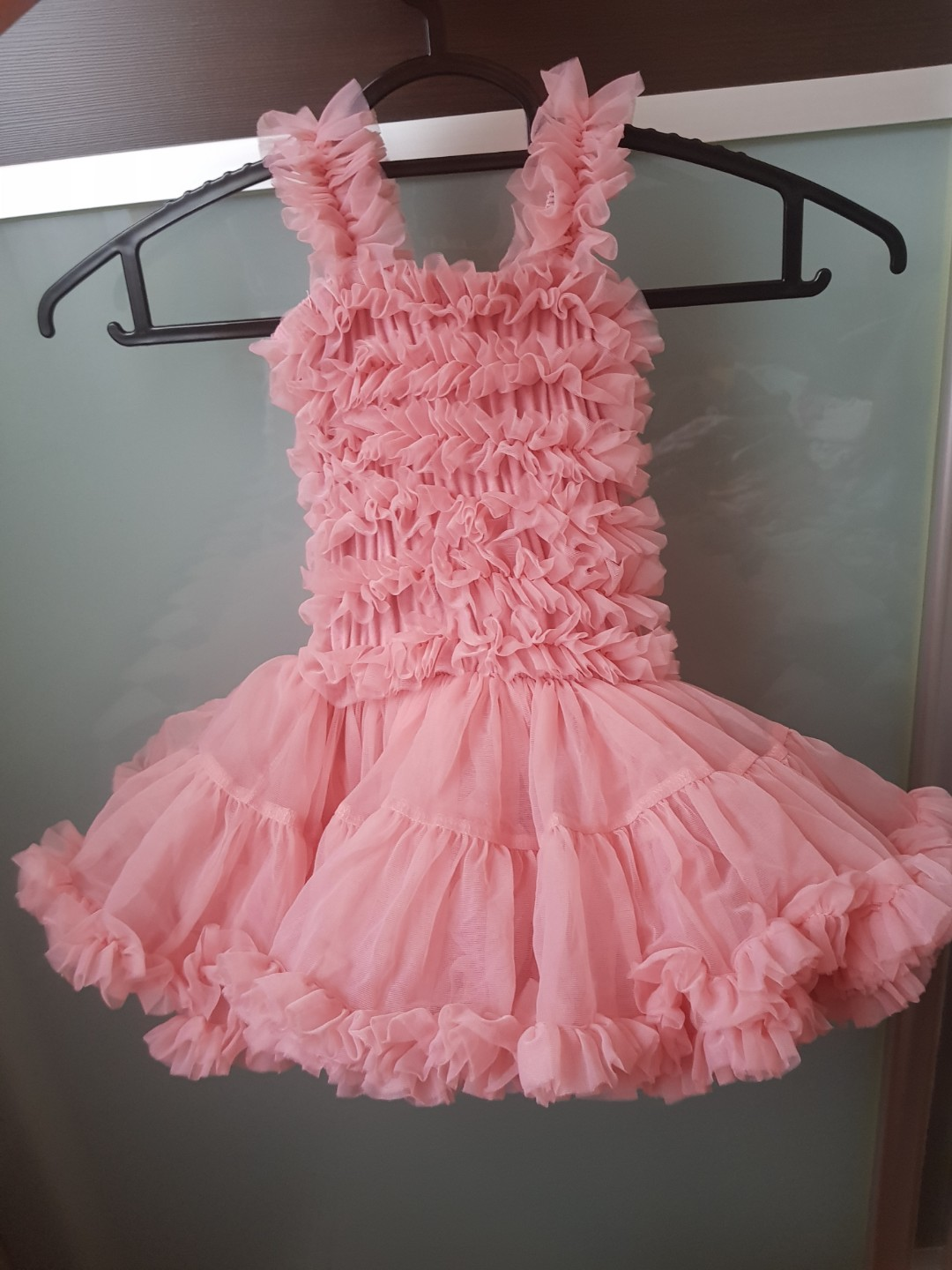 Dress Gown For 1 Year Old Babies Kids Apparel On Carousell