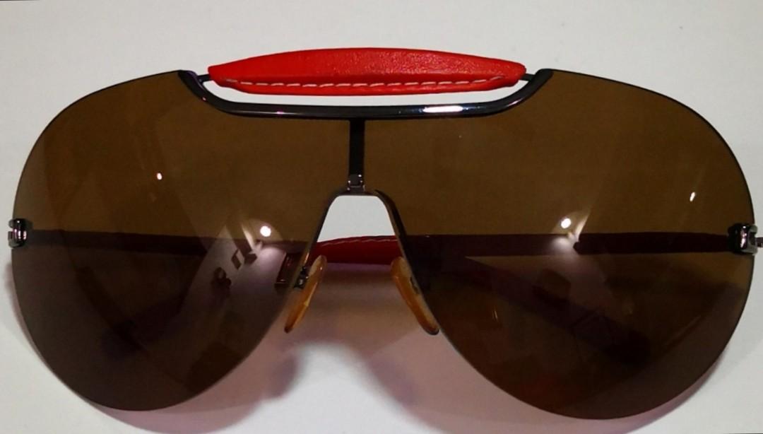 0212f3311607 Ermenegildo Zegna S7 3017 Sunglasses, Men's Fashion, Accessories ...
