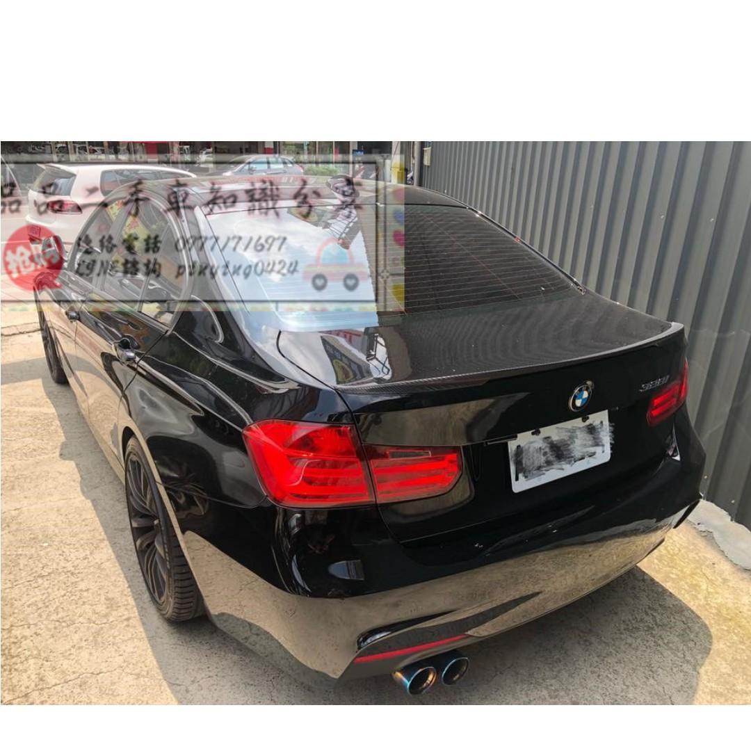 FB搜尋【品品二手車知識分享】百輛車庫任君挑選 2012年 BMW 328 黑