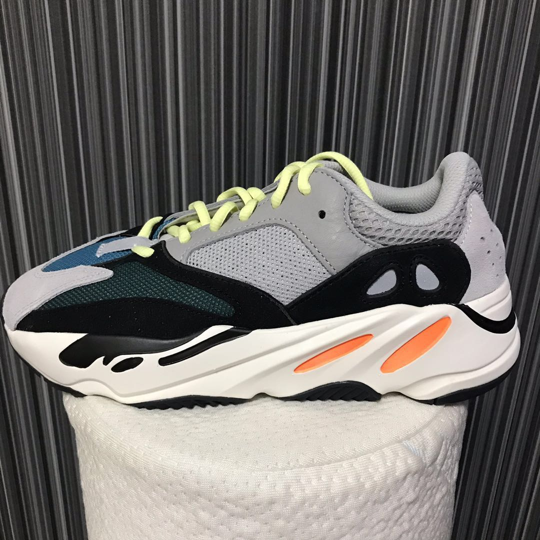 49b11e7b7 (In Stock) US7 Adidas Yeezy Boost 700 Waverunner