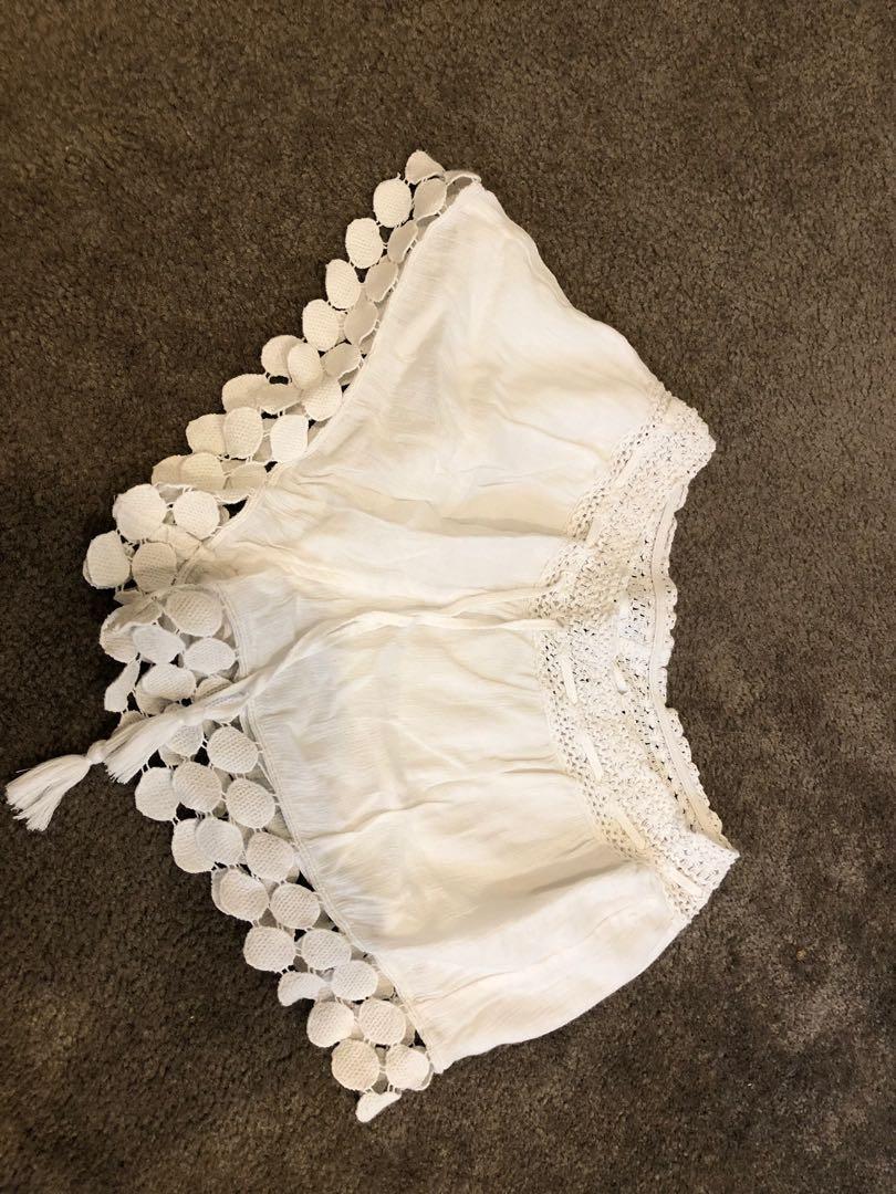 Ishka shorts