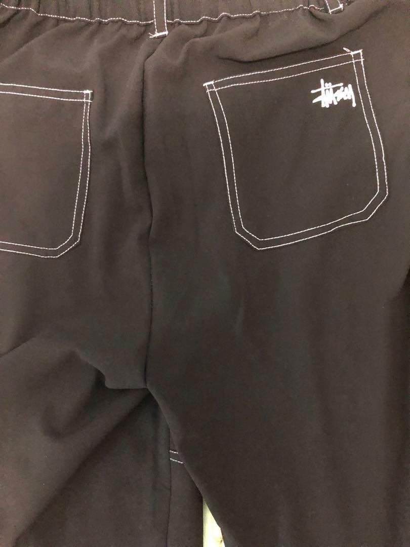 LANA CARGO PANTS IN BLACK