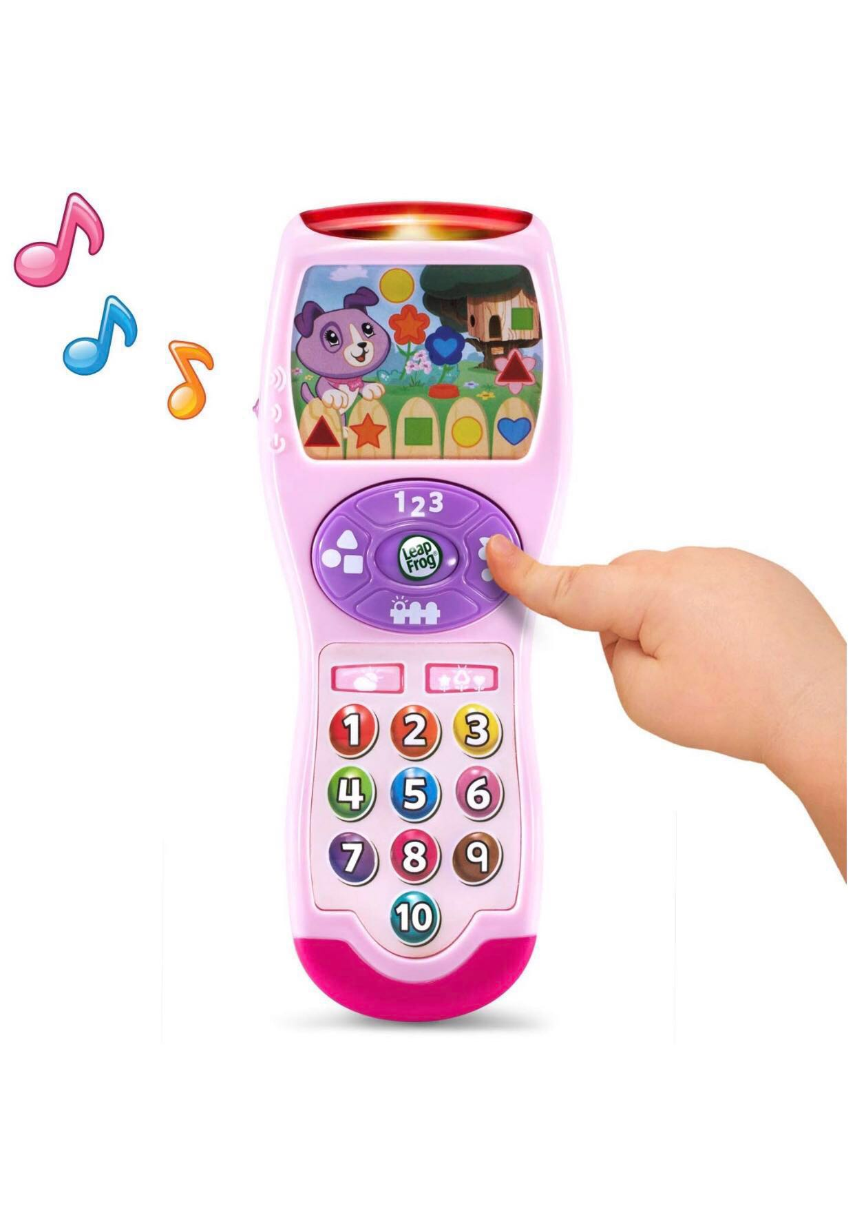 VTech Touch & Swipe Baby Phone Elektrisches Spielzeug