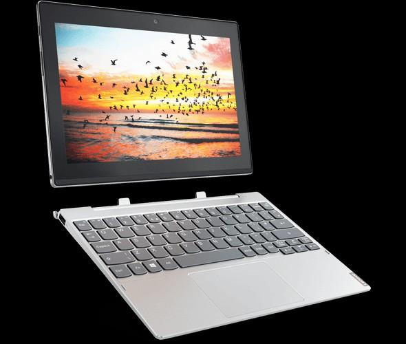 Lenovo Miix 320 brand new windows 10 laptop convertible