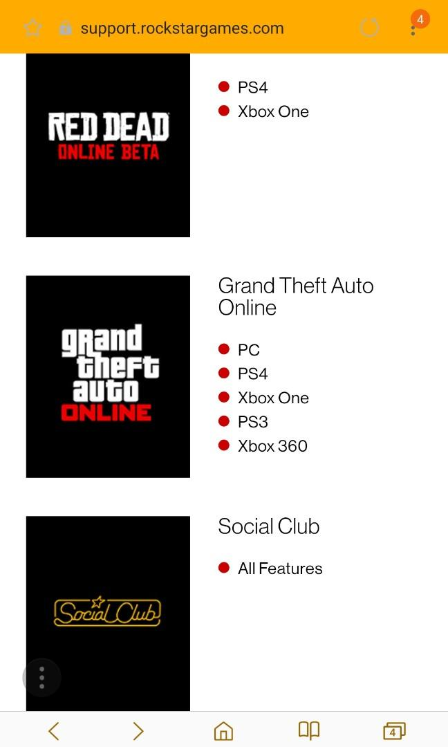 MODDED ACCOUNT GTA 5 PS3, Video Gaming, Video Games on Carousell