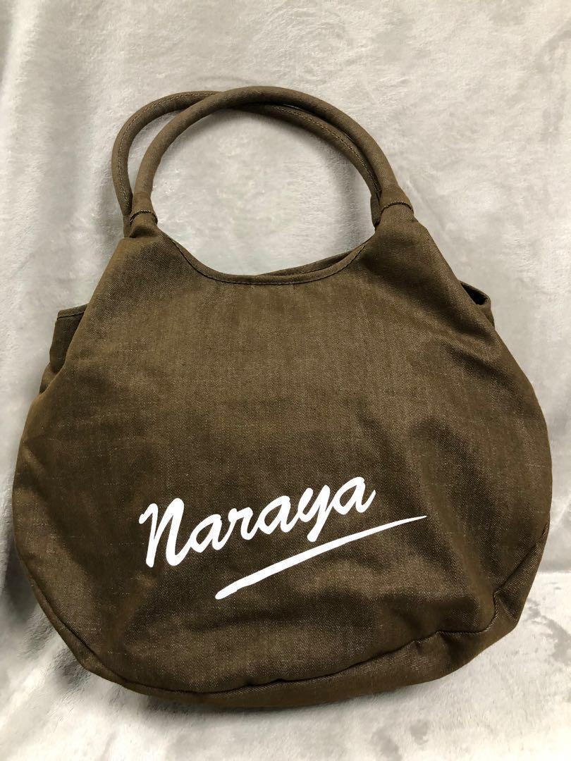 女裝大手袋(蝴蝶袋naraya)