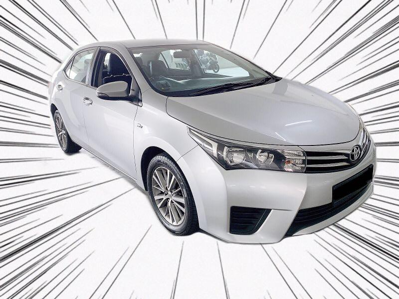 New Altis is coming