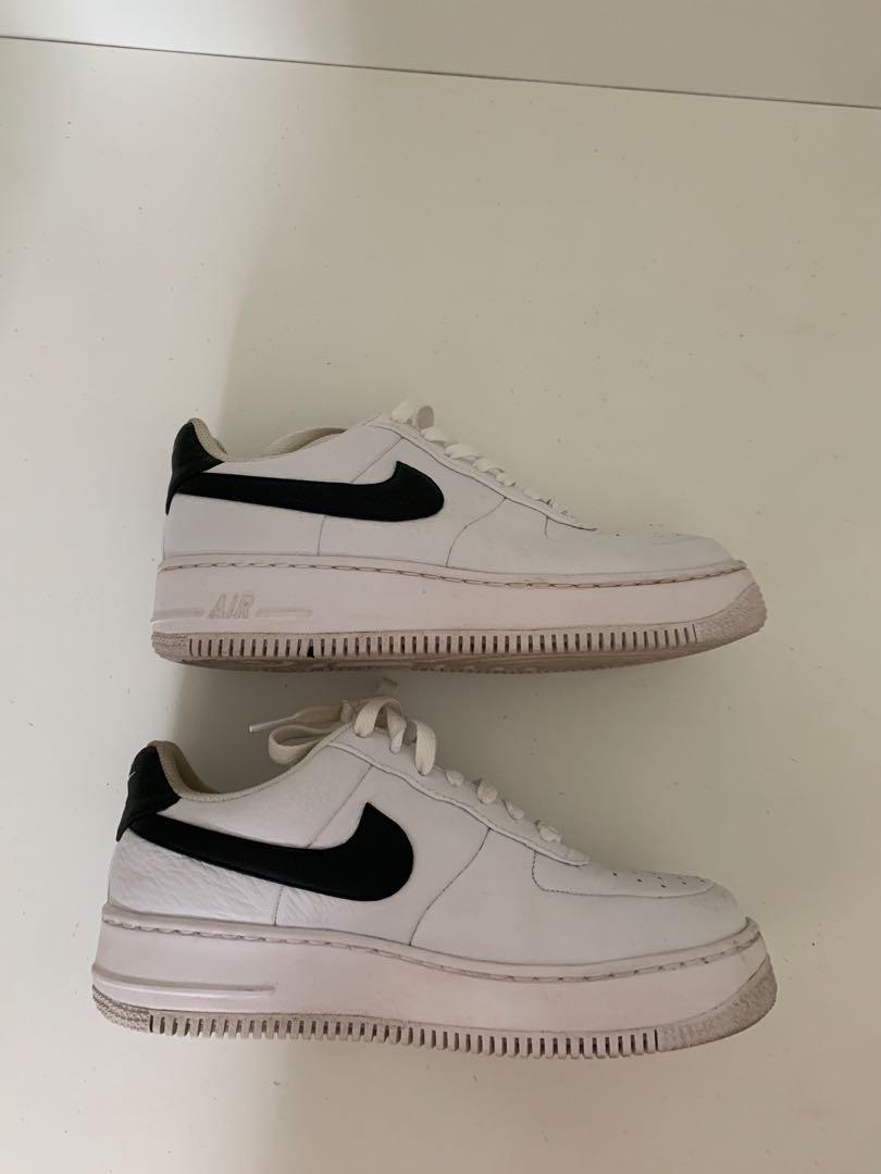 Nike Air Force Upstep