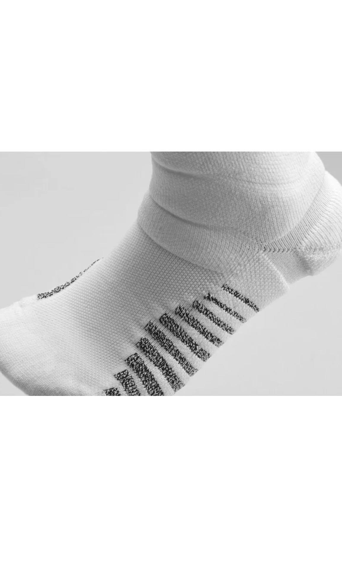 NikeGrip Crew Socks