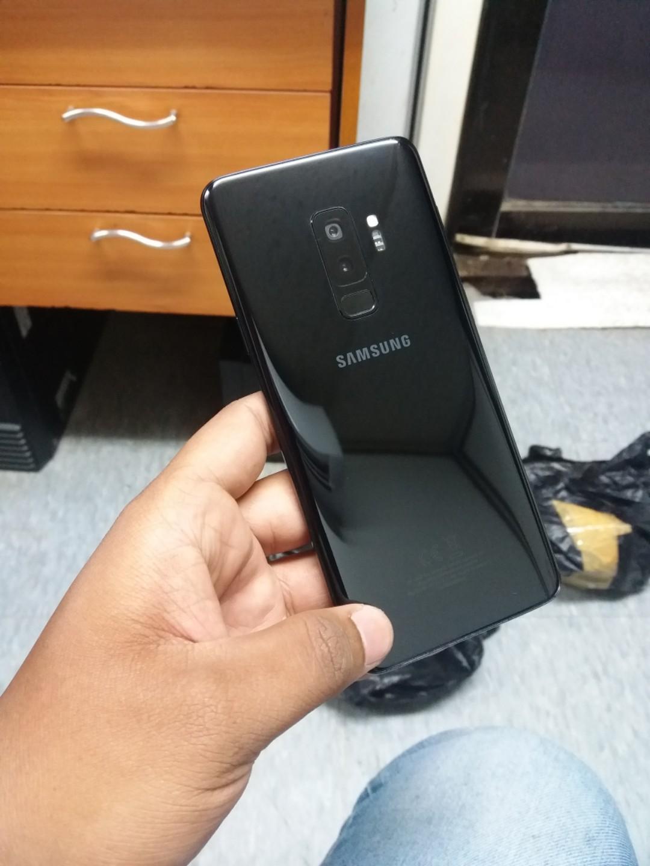 Samsung s9 plus 128gb sein murah