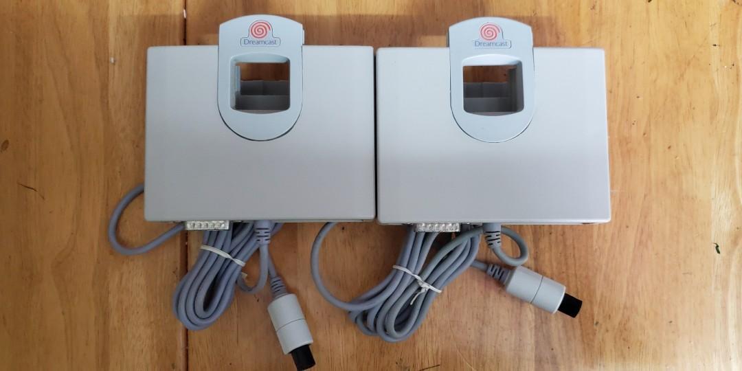 Sega Dreamcast 手制轉換器(DC轉NeoGeo)