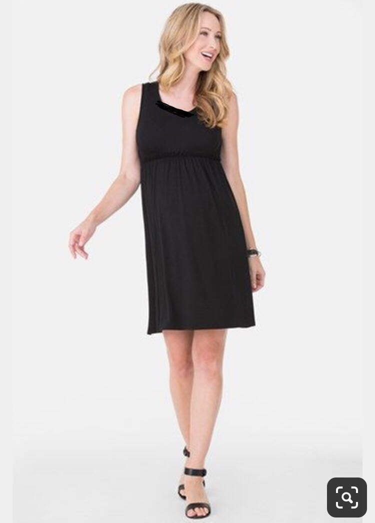 dc875c5ff8b Seraphine Work Maternity Dress