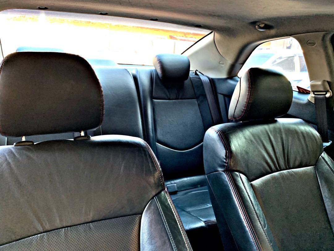 SEWA BELI>>KIA FORTE COUPE 2.0 AUTO LIMITED SPEC 2012