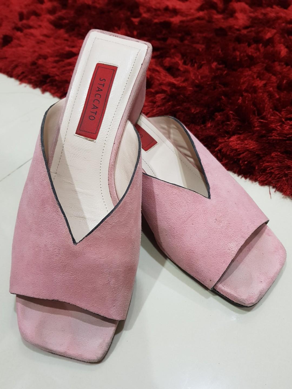 Staccato/sandal/original