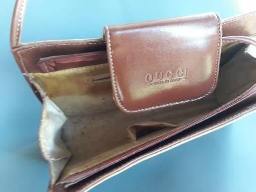Vintage Gucci Handbag Prada Yves Saint Larent High End Authentic