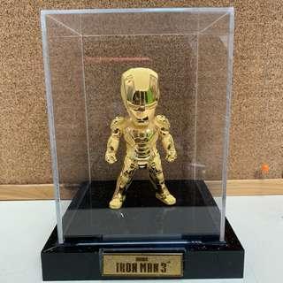 Iron man Gold edition