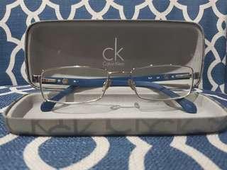 Calvin Klein eyeglasses frame