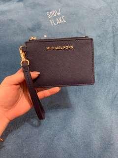 🚚 二手‼️MK零錢卡夾包