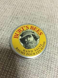 🚚 Burt's bees hand salves