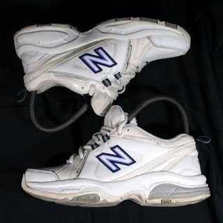 Authentic New Balance 608v3 White