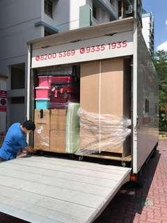Mover mover mover mover mover delivery delivery delivery delivery delivery