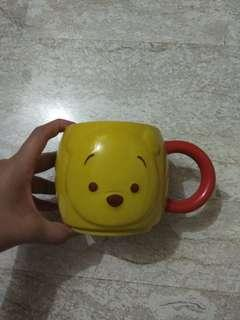 winnie the pooh cup