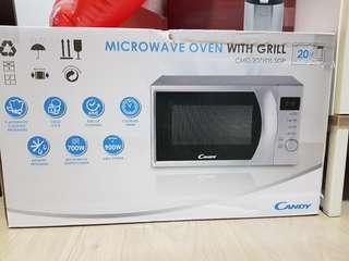 Candy Microwave Oven