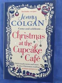 🚚 Christmas at the Cupcake Cafe by Jenny Colgan