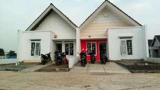Rumah Subsidi Double Dinding Babelan Lokasi Terdekat Jakarta