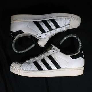 Authentic Adidas Superstar Black-White