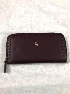 Ashwood Leather Purse