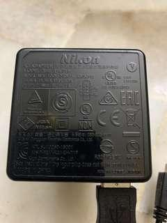 Nikon Camera charger