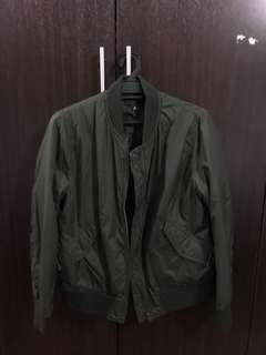 Uniqlo Women's Bomber Jacket