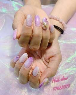 粉紅色Hand gel指定款式(原價$328)