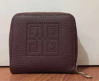 Mini Zipper Wallet