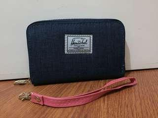 Herschel Medium Zipper Wallet