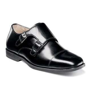 Florsheim big kids leather shoes