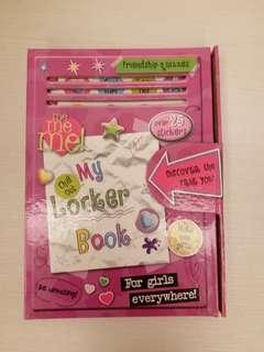 Crafts & Activities book