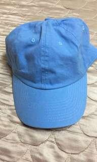 Champion Baby Blue Cap