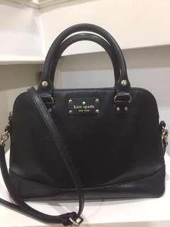 Kate Spade Small Rachelle Wellesley Satchel Handbag