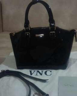 Vnc authentic black special edition