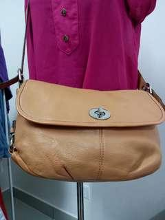 Coach Sling bag....original  made in China....bundle item