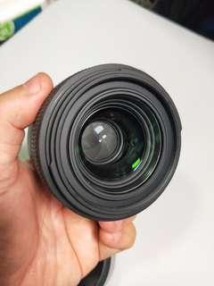 Sigma 30mm f1.4 Nikon mount