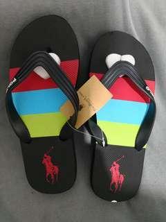 Polo Slippers 便鞋
