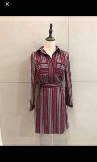 正韓洋裝裙